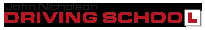 John Nicholson Driving School Logo